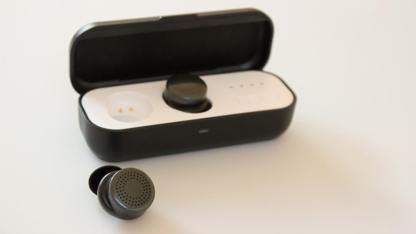 Here Active Listening earbuds