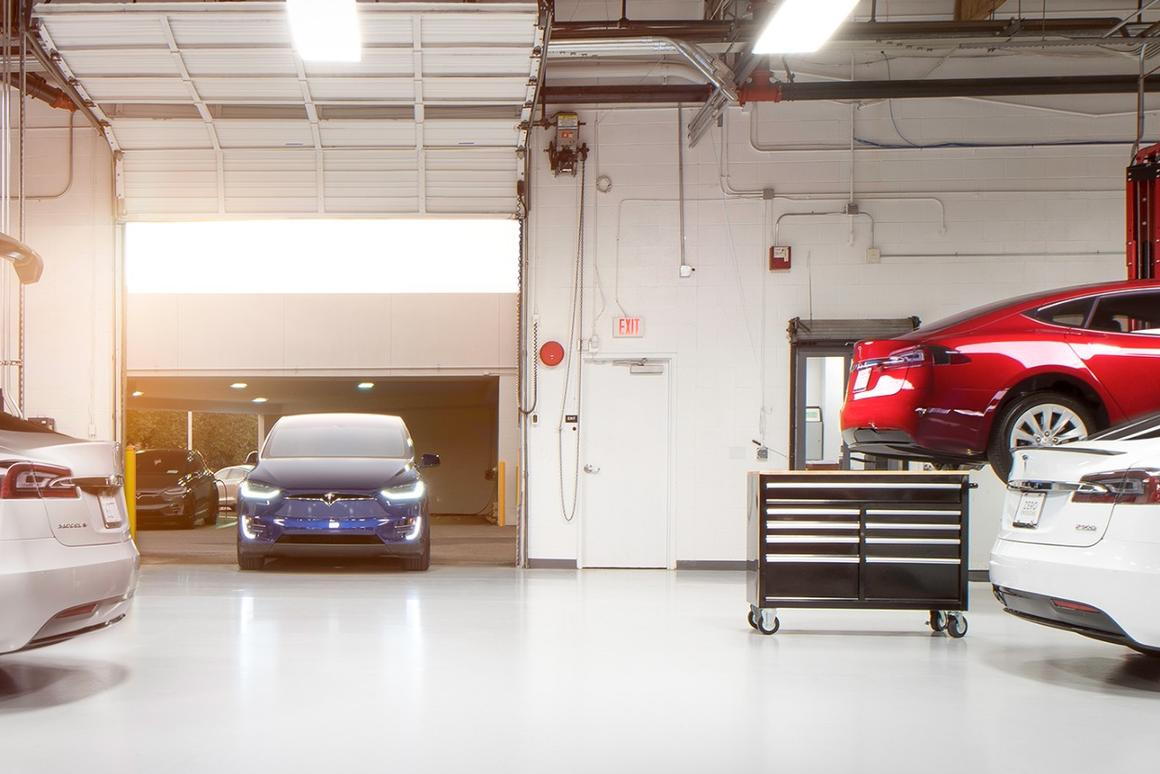 Tesla delivered a record number of vehicles in the second quarter of 2019
