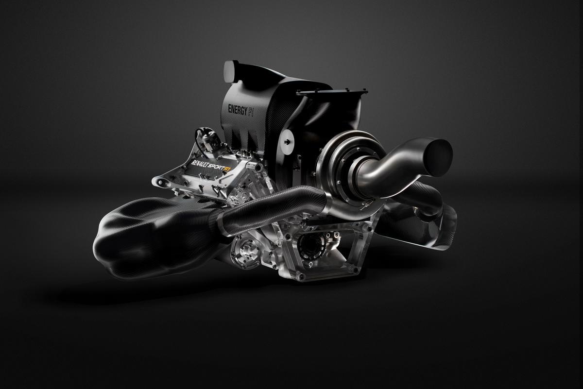 The new F1 ERS system will provide longer power bursts of 33 seconds, and a power increase of 80 hp over the 2013 season to 120 kW (160 bhp)