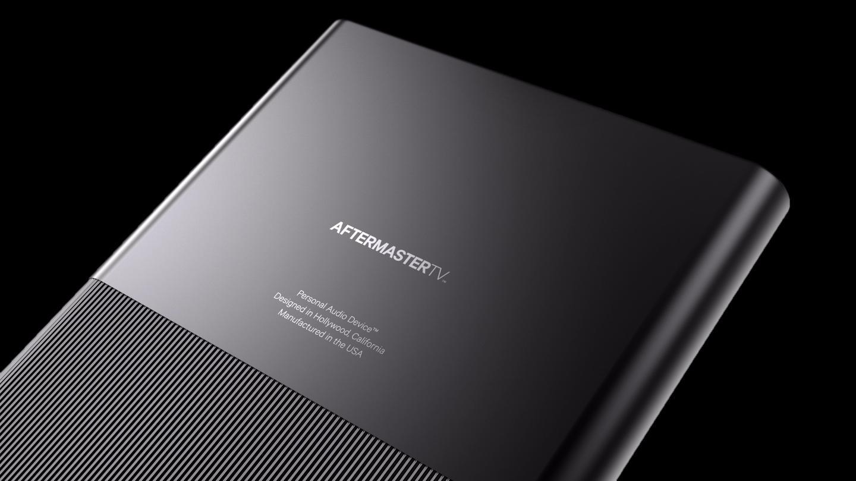 Digital box promises easy audio enhancement that won't break