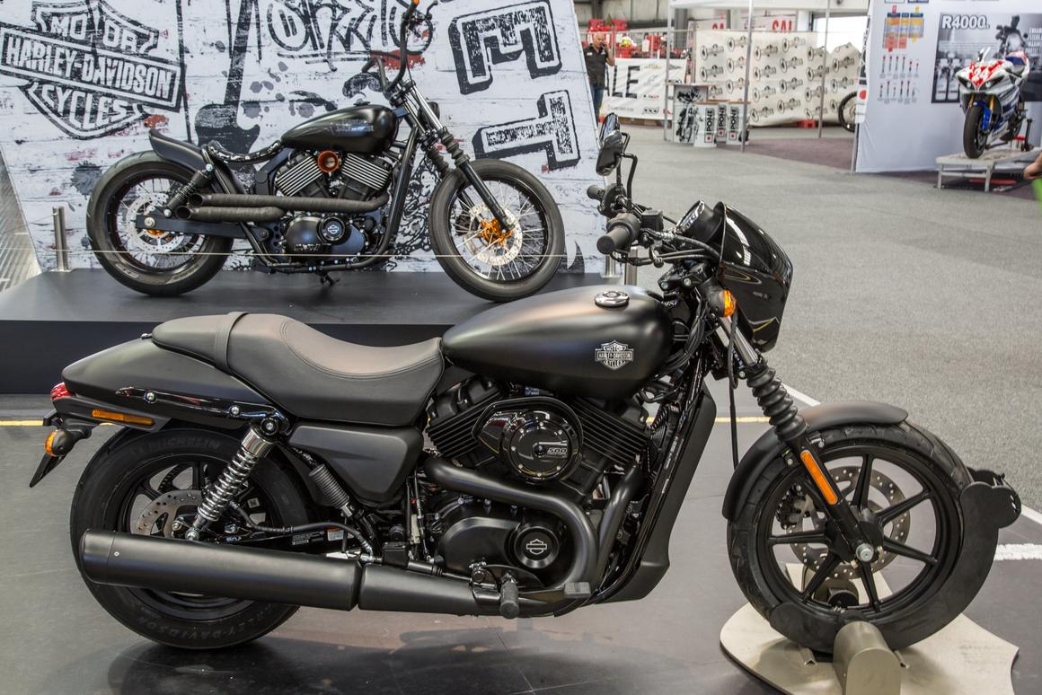 Harley Street 500 >> The Hoglet Harley Davidson S Street 500 Learner Bike