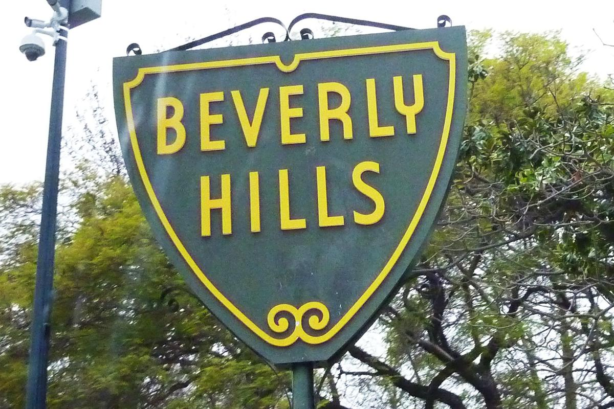 The Beverly Hills City Council is looking to put a fleet of autonomous municipal shuttles on its roads