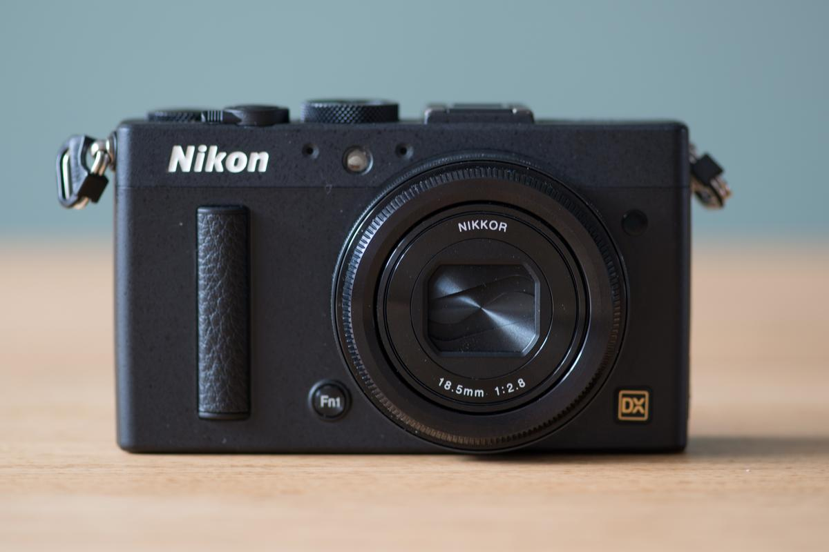 Gizmag spends a bit of time testing the Nikon Coolpix A