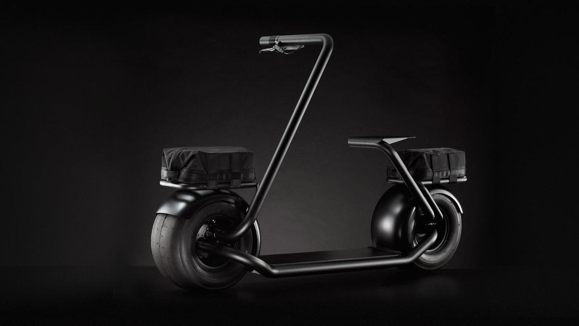 Optional extras for the Statorinclude front and rear fenders and racks, a fold-down seat, an LED headlight, and a fast charger that allows for a 1.2-hour juice-up time