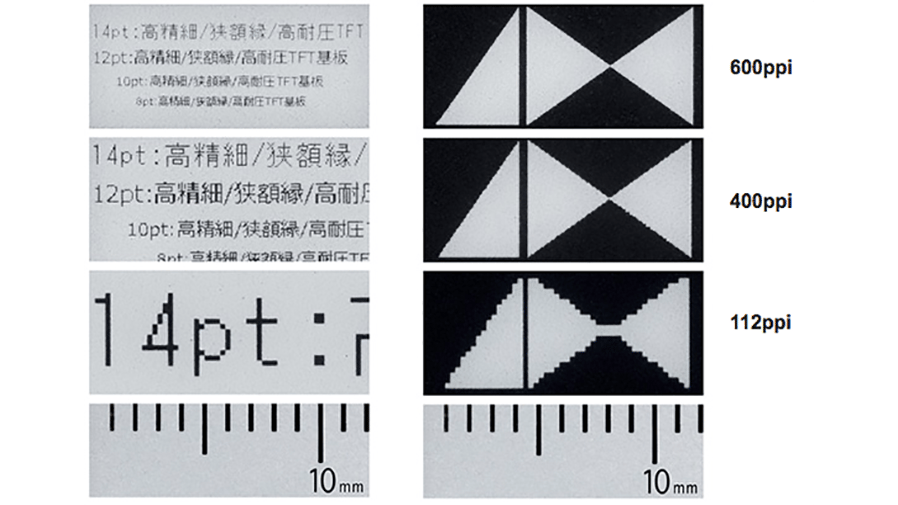 JDI says its high-res e-paper displays could be used inyet-to-exist devices for the Internet of Things furtherdown the track