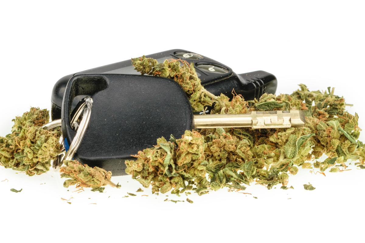New research suggests smoking cannabis can generally impair one's driving ability for between three and five hours