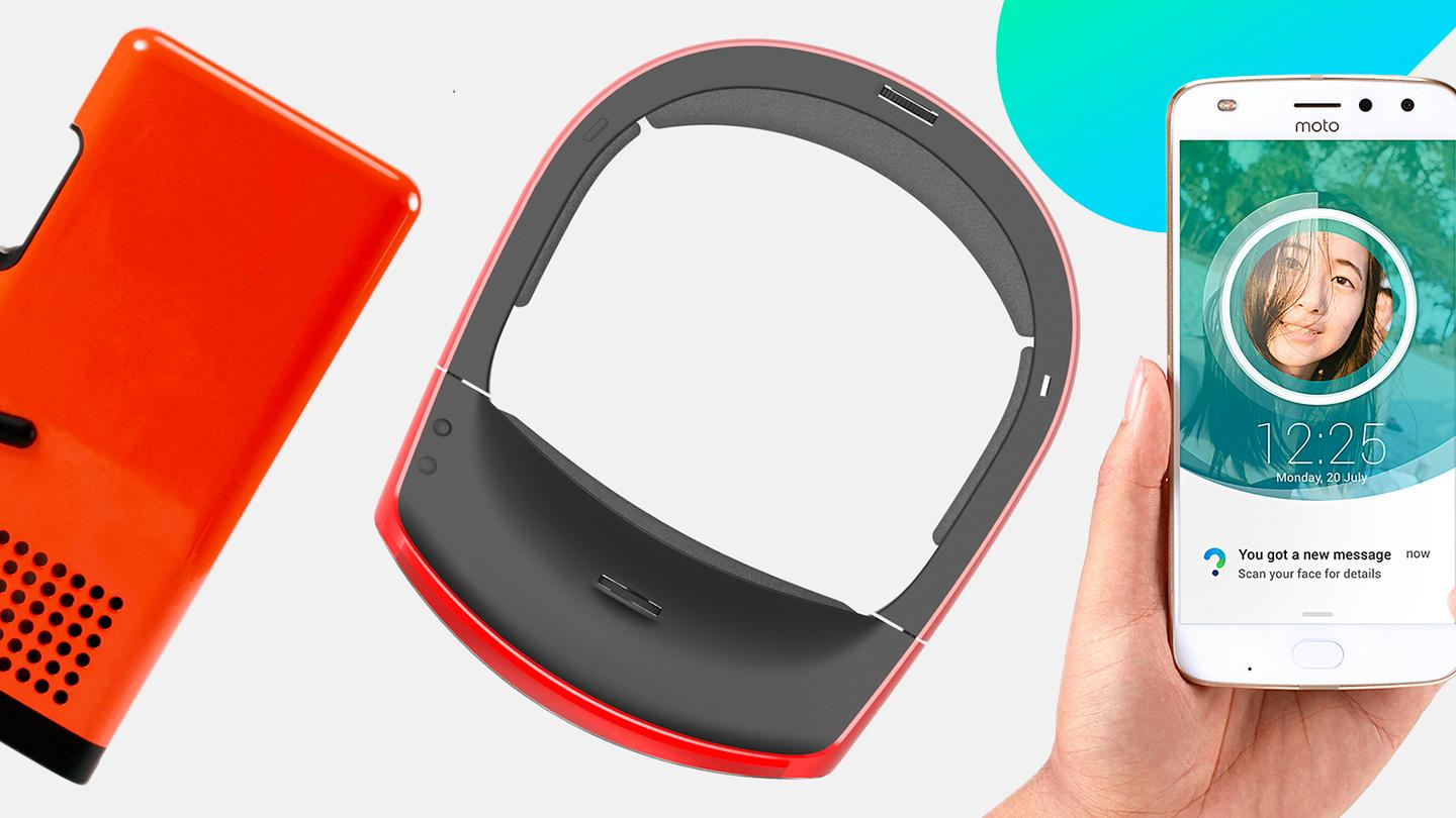 Lenovo has some new concepts to show off