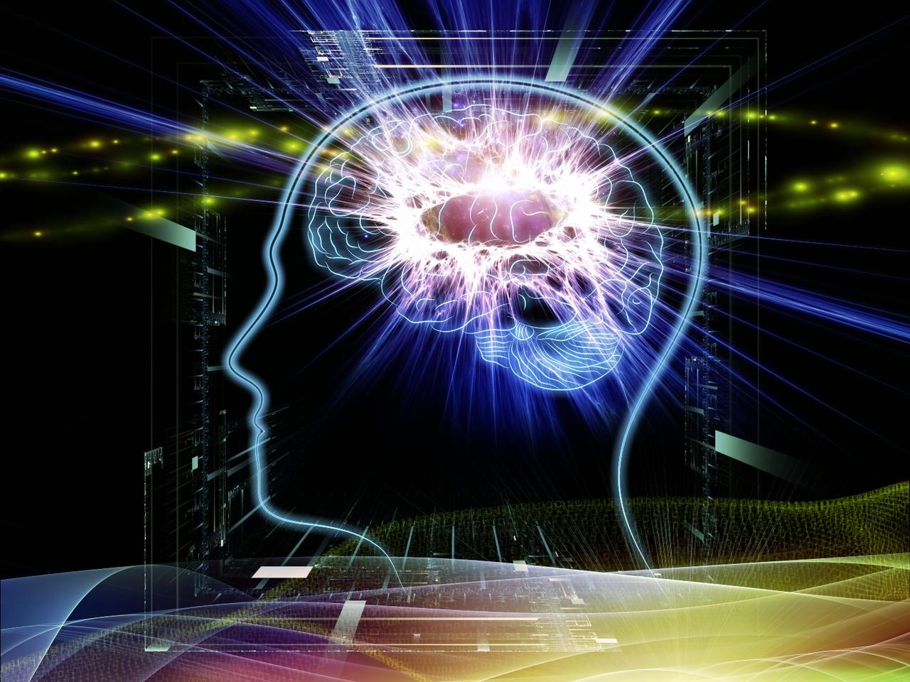 """Neuroscientists claim to have found the first evidence of a """"higher"""" state of consciousness"""