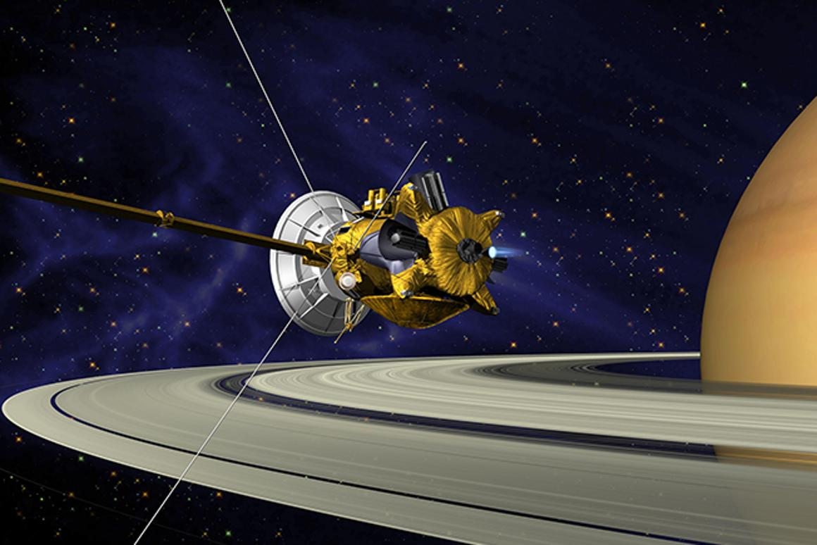 Where space exploration is taking us in 2016