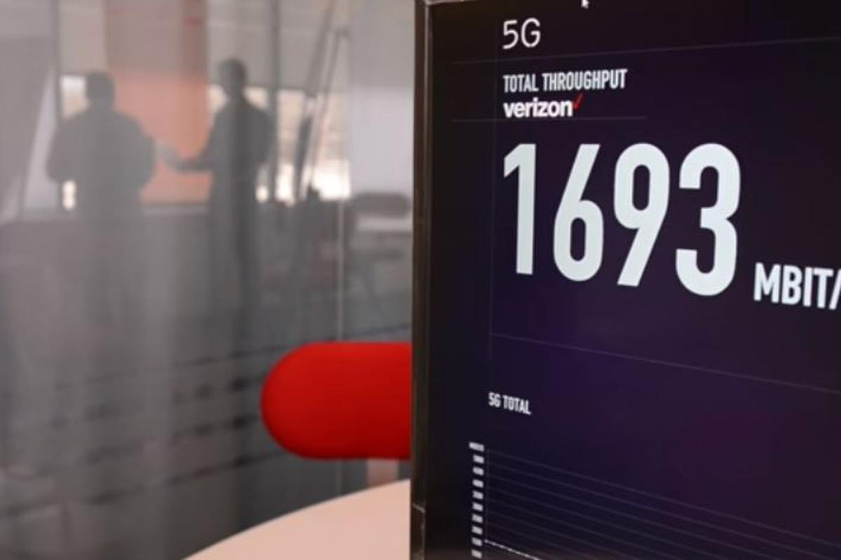 Verizon hopes to launch 5G in 2017