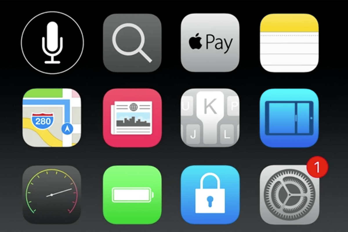 Apple announced a huge number of additions to its mobile OS at WWDC 2015
