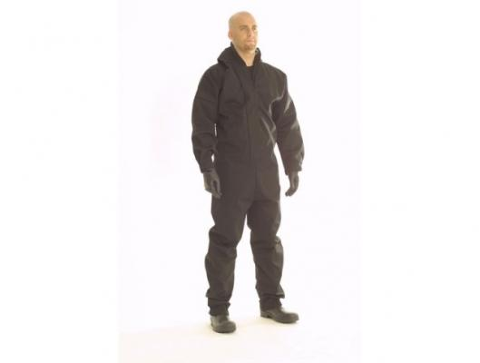 Full-body Demron suit Photo: Business Wire