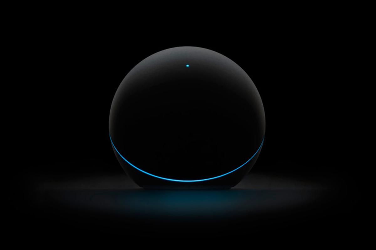 The Nexus Q is Google's latest bit of hardware aimed at the living room