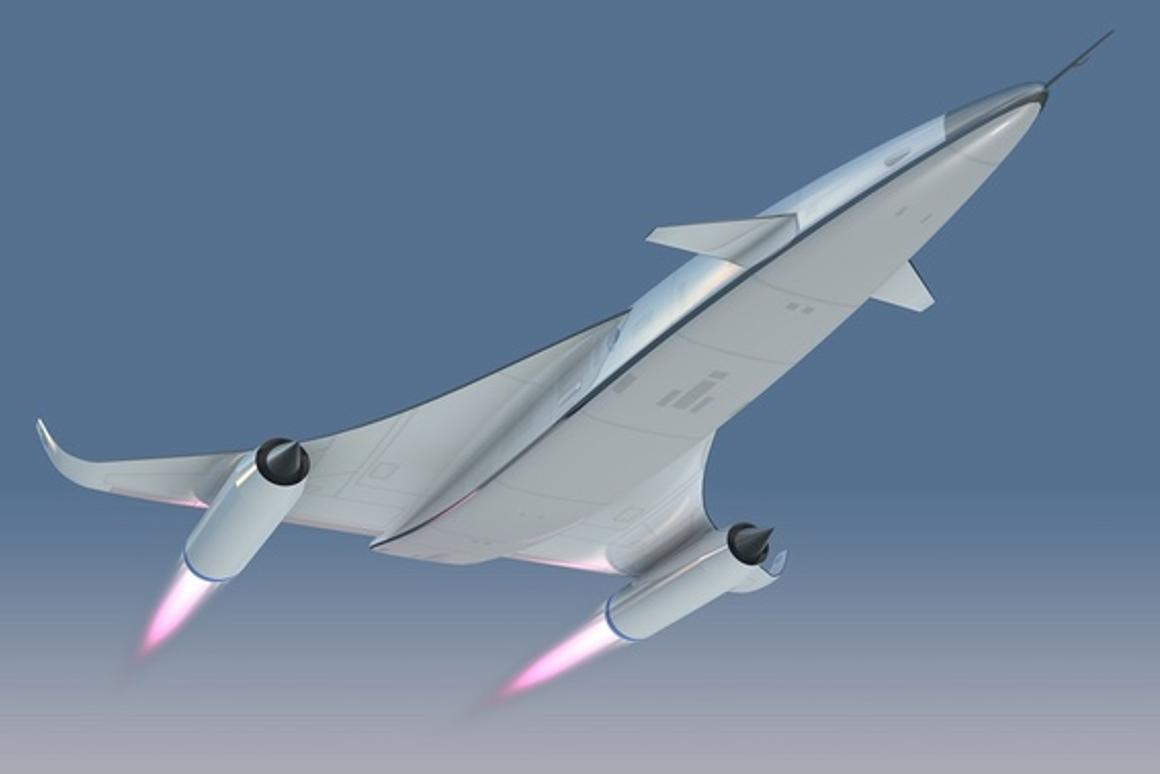 A main application of the SABRE engine is to power the Skylon spaceplane