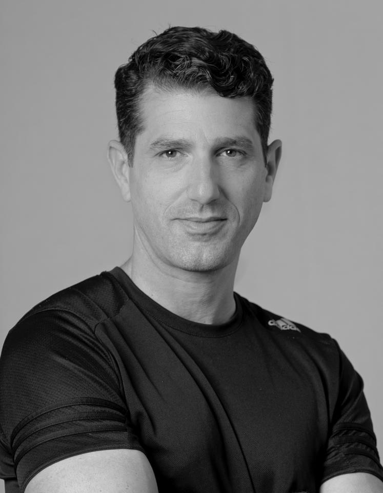 REE CEO Daniel Barel