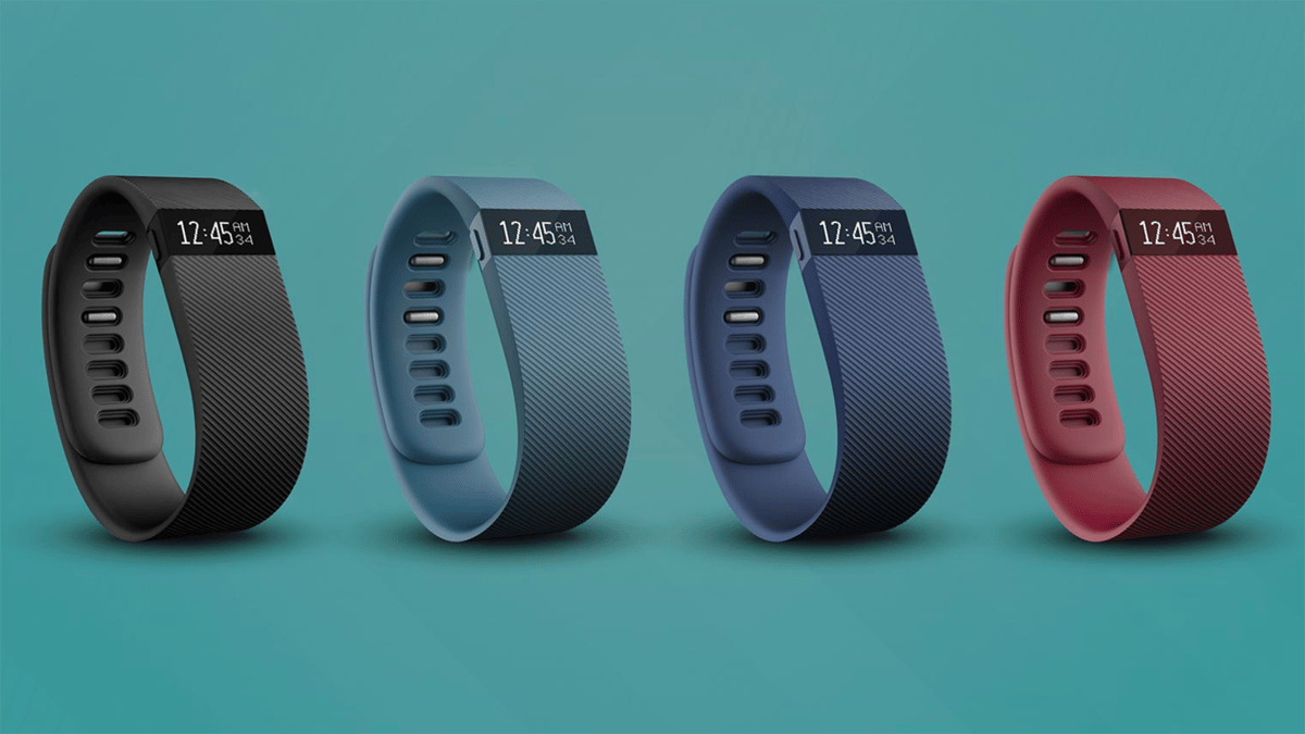 Fitbit's Charge tracker serves as a replacement for the Force, adding a touch of new functionality