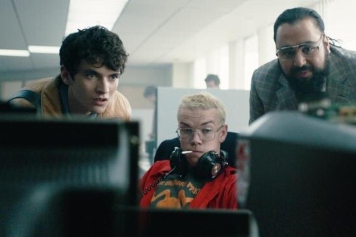 This massively sophisticated interactive experiment of Bandersnatch ironically highlights the limitations inherent in interactive storytelling