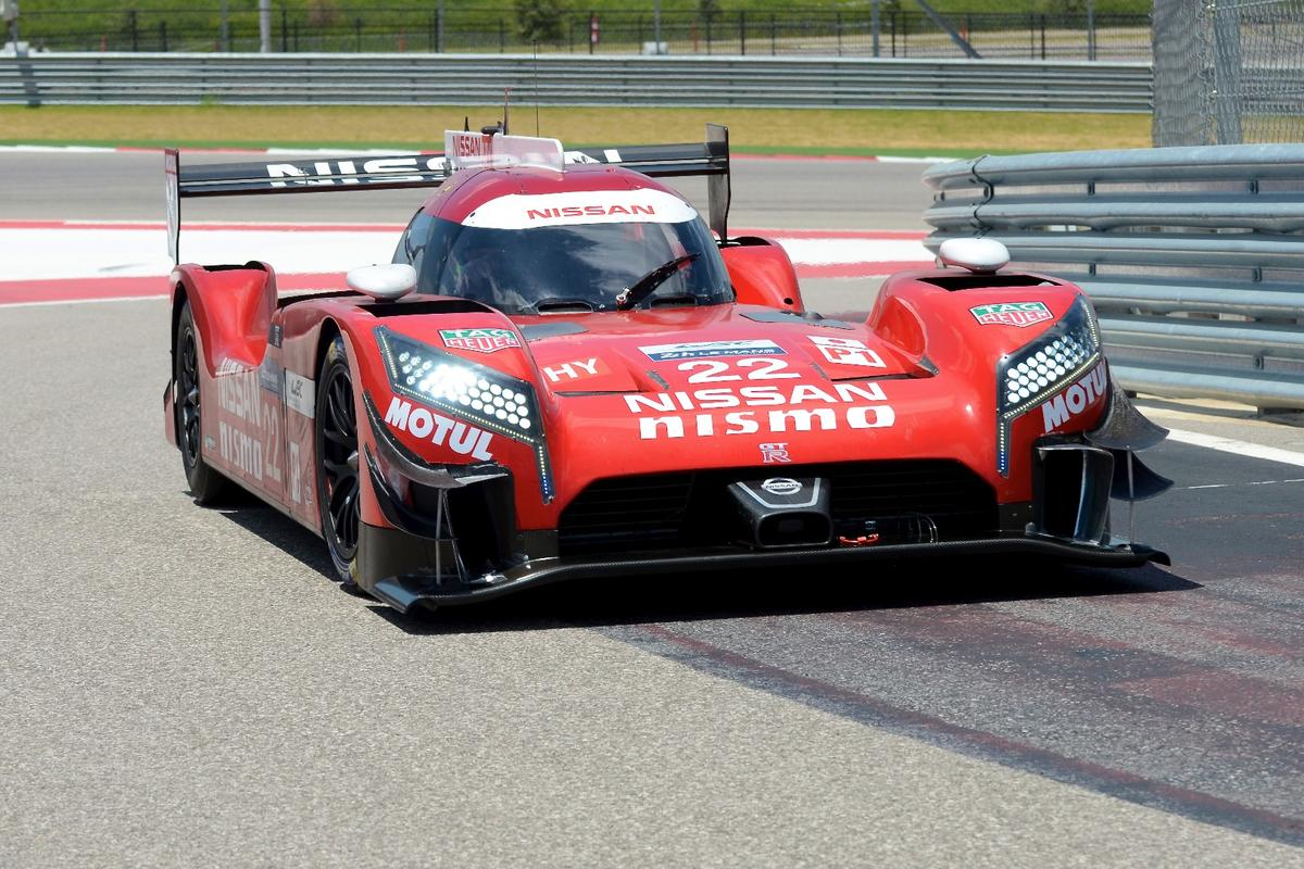 Nissan has pulled its GT-R LM Nismo from the WEC, after problems with its energy recovery system