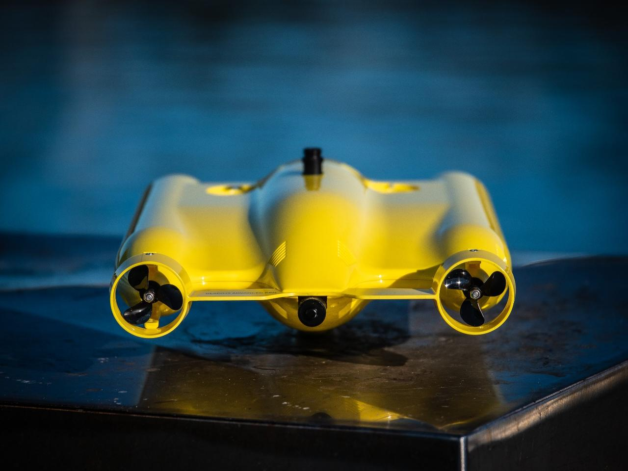 Review: Gladius Advanced Pro underwater drone turns the
