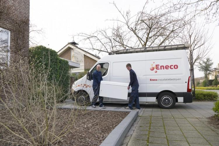 Nerdalize recently teamed-up with Eneco, one of Holland's largest utility companies, to test out the concept in the real world, putting five server units into people's homes