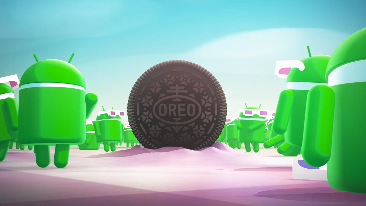 Android 8.0 Oreo is rolling out to Pixel and Nexus devices now