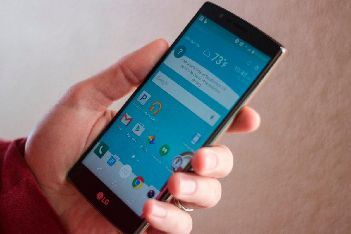 Before running our full review, Gizmag has some early thoughts on the leather-clad LG G4