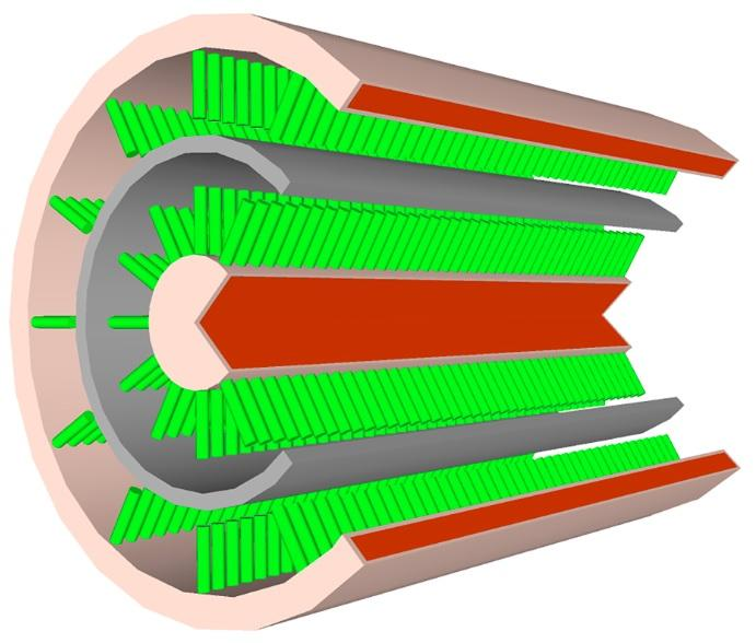Researchers have created wires with supercapacitance, which may eventually also double as batteries (Image: UCF)
