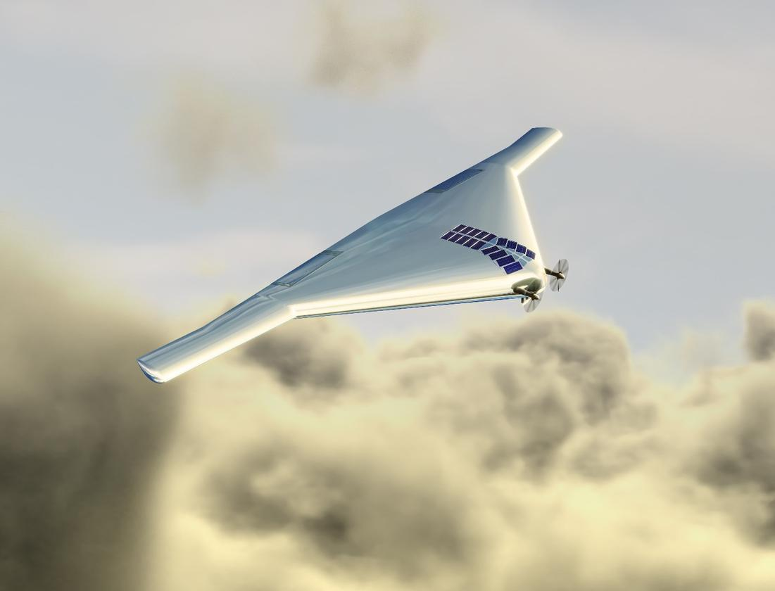 A Venus Atmospheric Maneuverable Platform, or VAMP