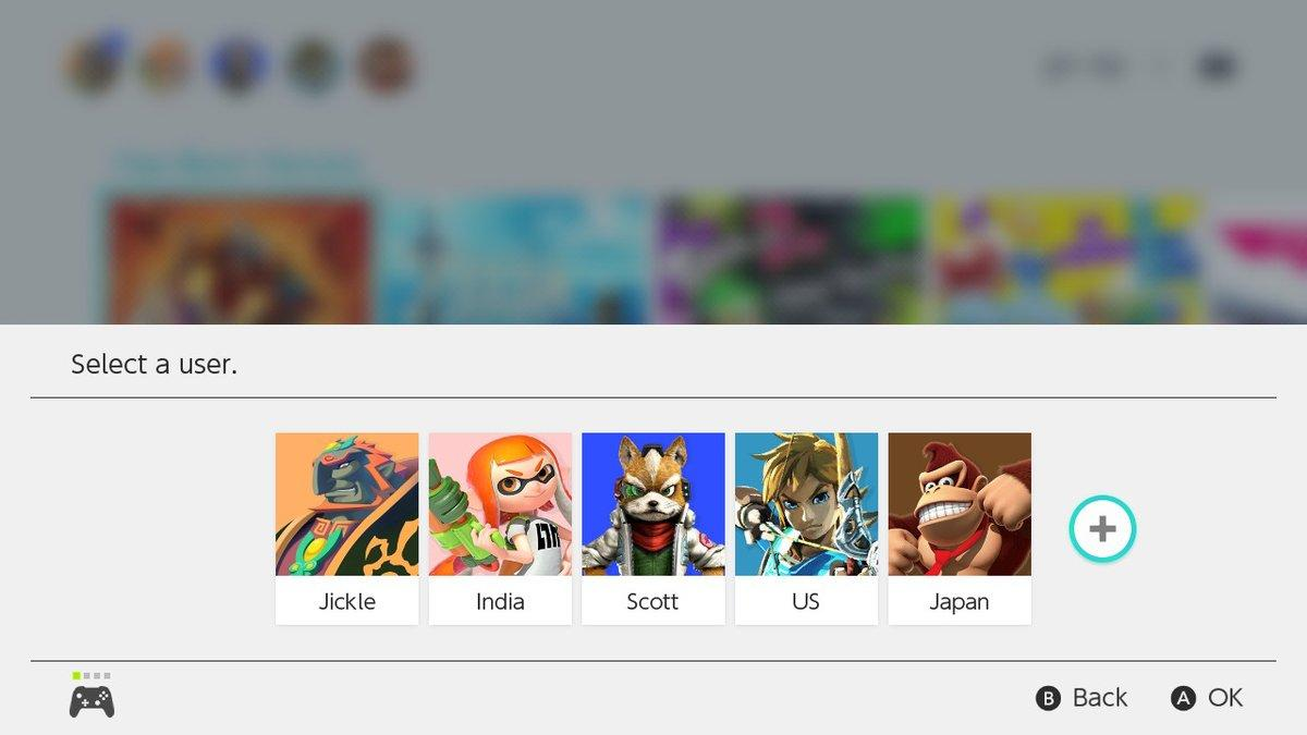 How to use the Nintendo Switch's region-free eShops