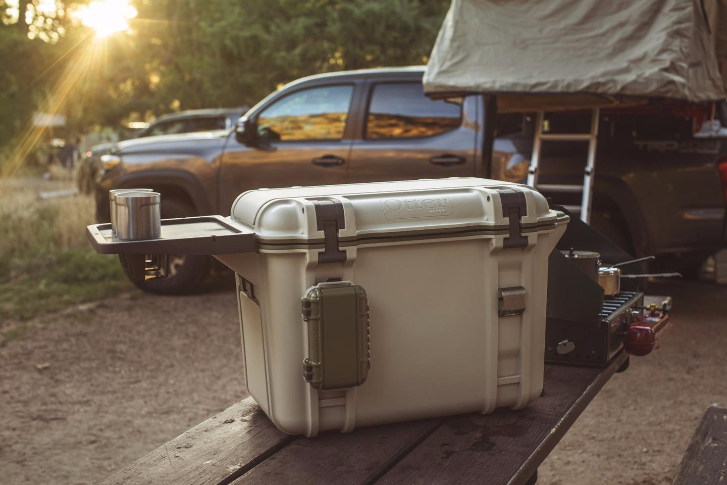 The modular Venture cooler isn't cheap, but it is capable