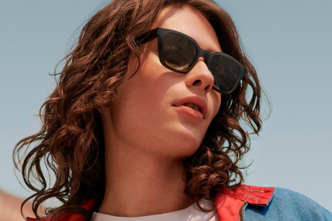 Bose Frames sunglasses placethe focusentirely on using sound to deliver an AR experience