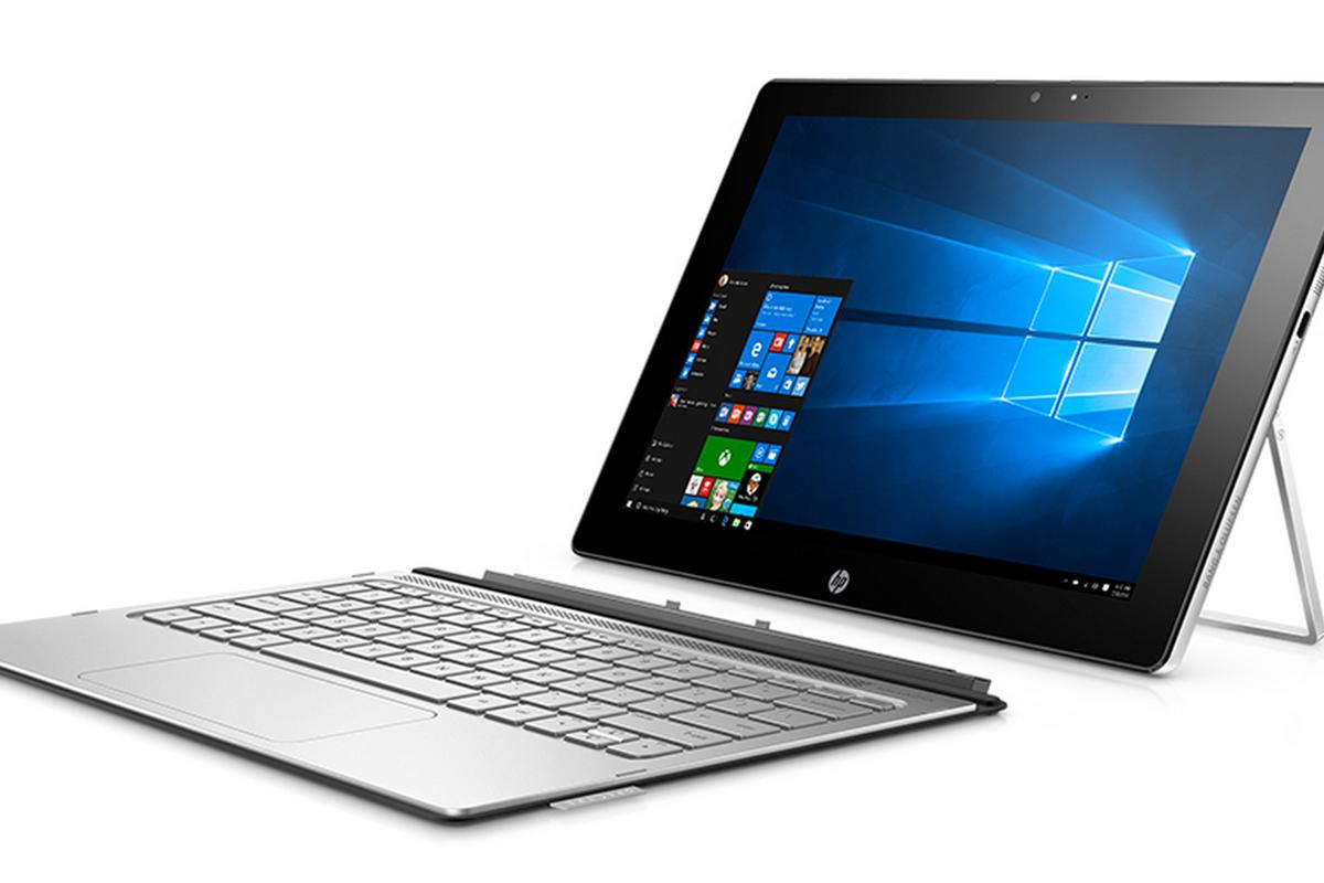 The HP Spectre x2 offers high-end build and features at an affordable price point