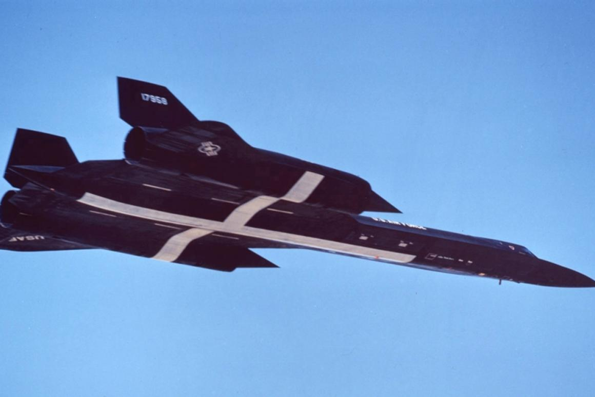 Flight of the Blackbird: The how, what and why of the
