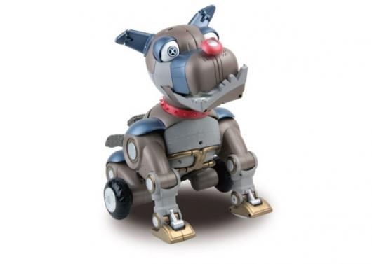 Wrex The Dawg
