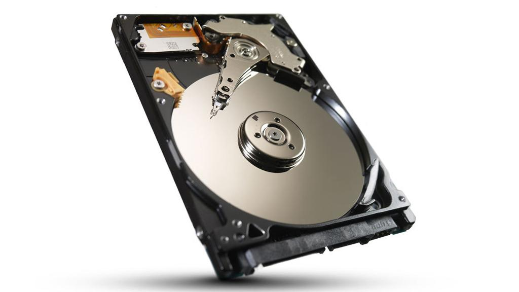 Seagate says its latest Momentus XT hybrid solid state/hard drive is its fastest consumer PC drive ever