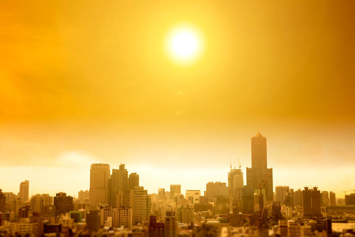 Scientists behind a new study warn that heat stress could affect billions by the end of this century
