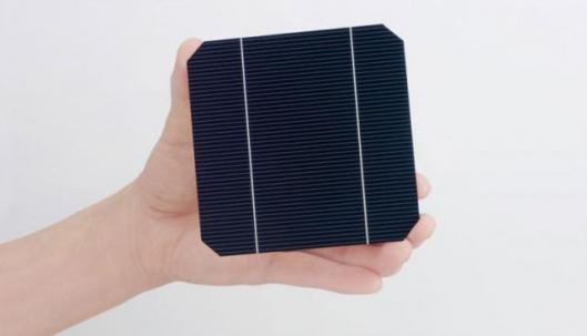 HIT solar cell