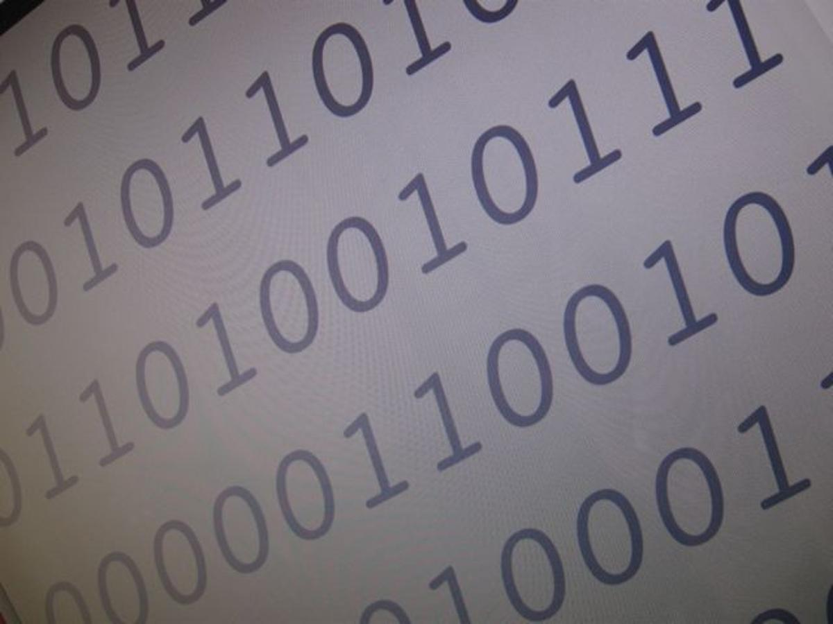 A new study finds that, in 2007 humankind was able to store at least 256 exabytes of information