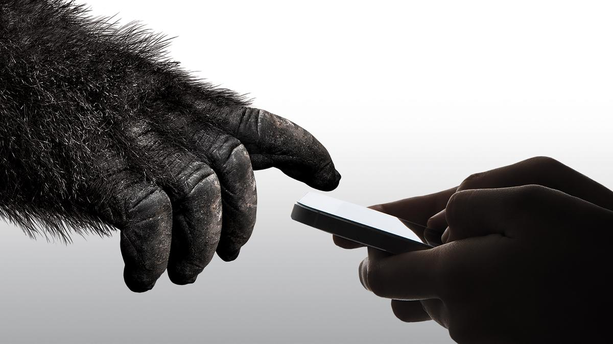 Corning says Gorilla Glass 6 is available to manufacturers now
