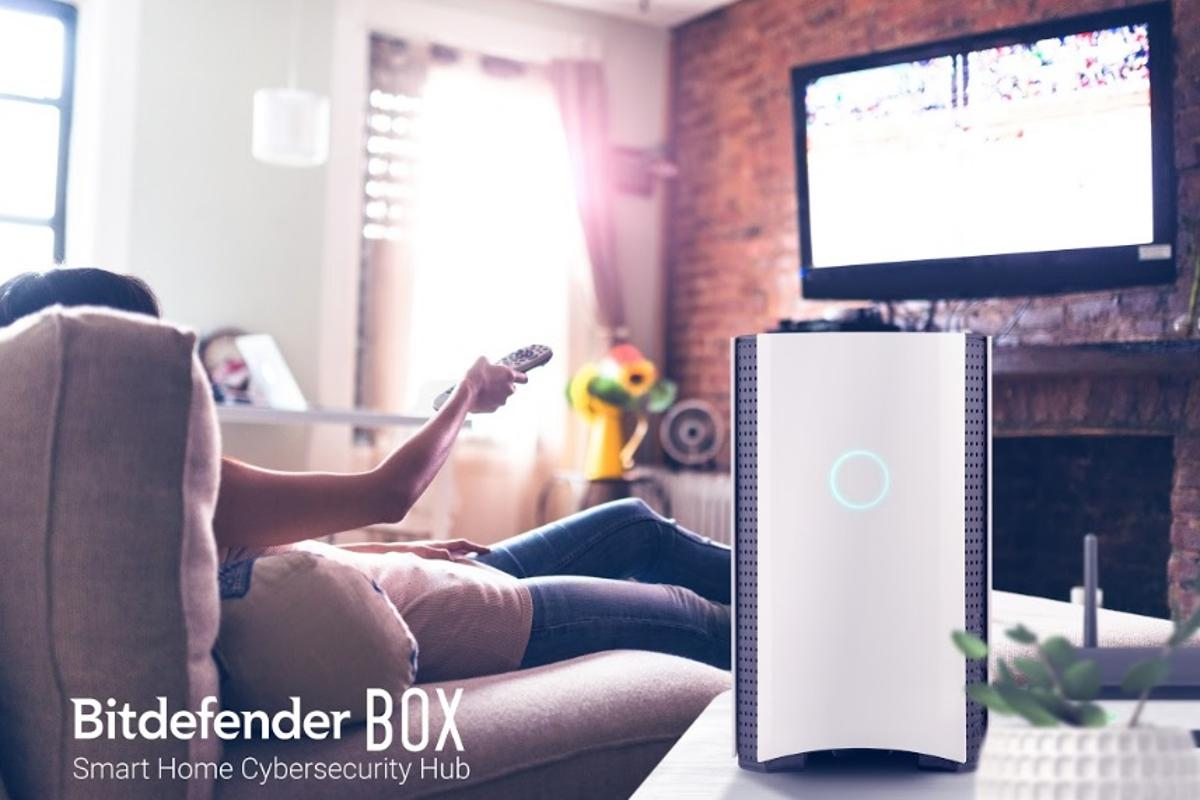 Bitdefender BOX is available now for US$199, which includes a one-year subscription to the Bitdefender Total Security 2018 platform