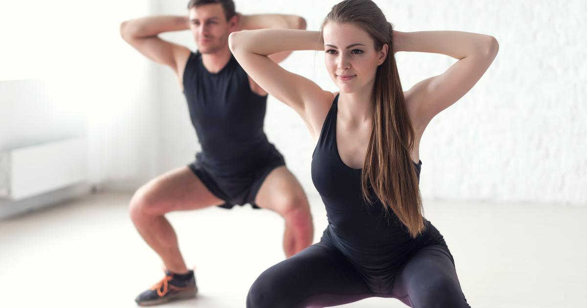 Study pinpoints two workouts that give brain plasticity a big boost