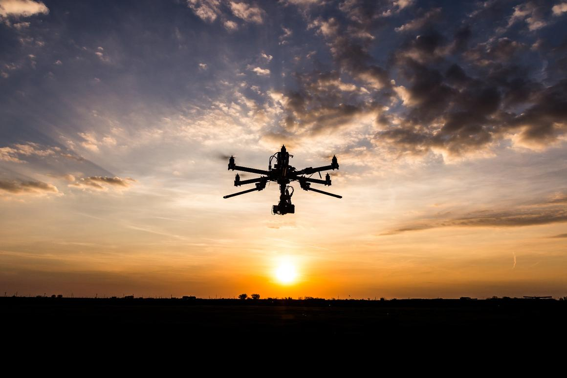 Aerosense Inc., a joint venture between Sony Mobile and ZMP, will develop services centered around aerial drones