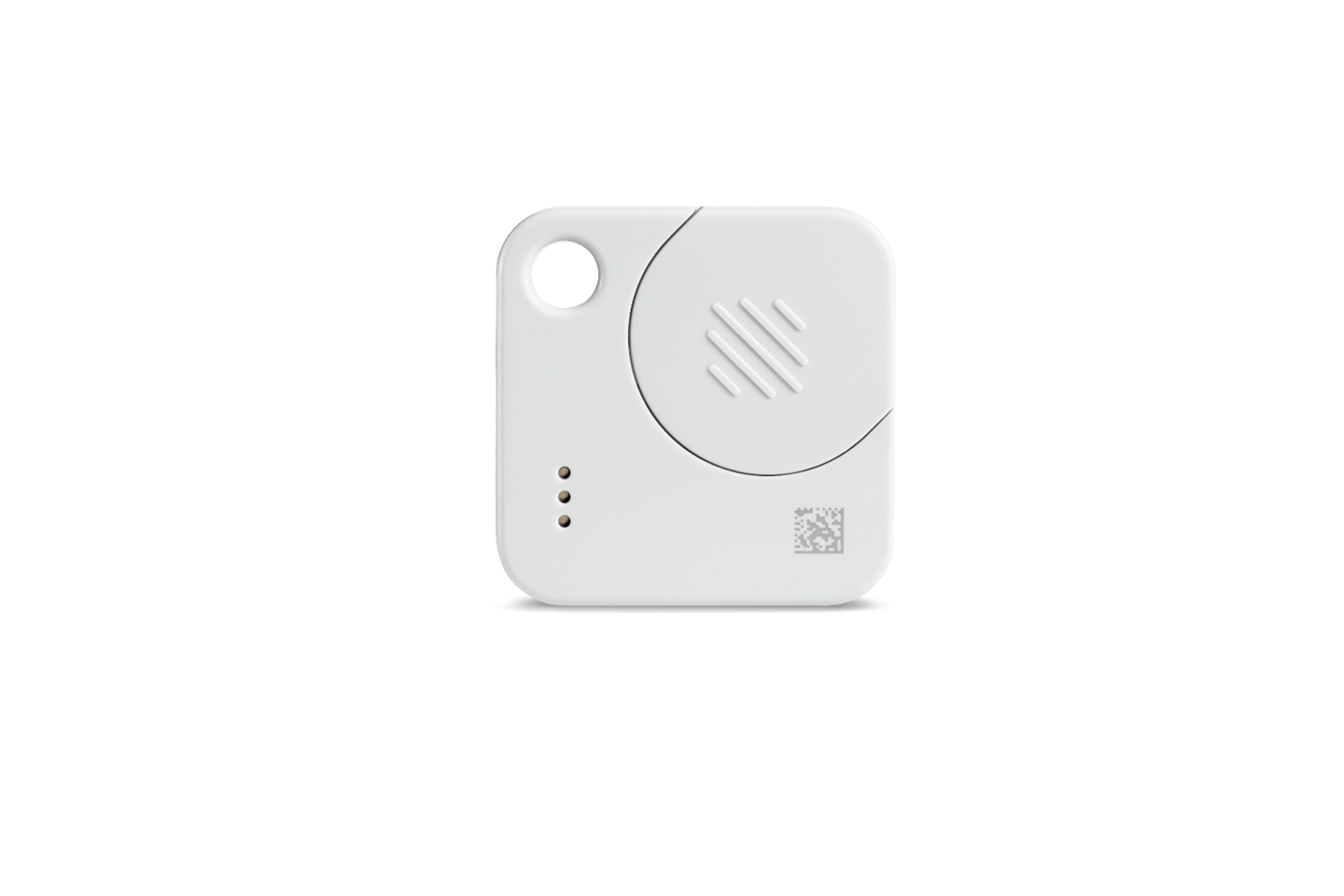 The updated Tile Mate (rear)