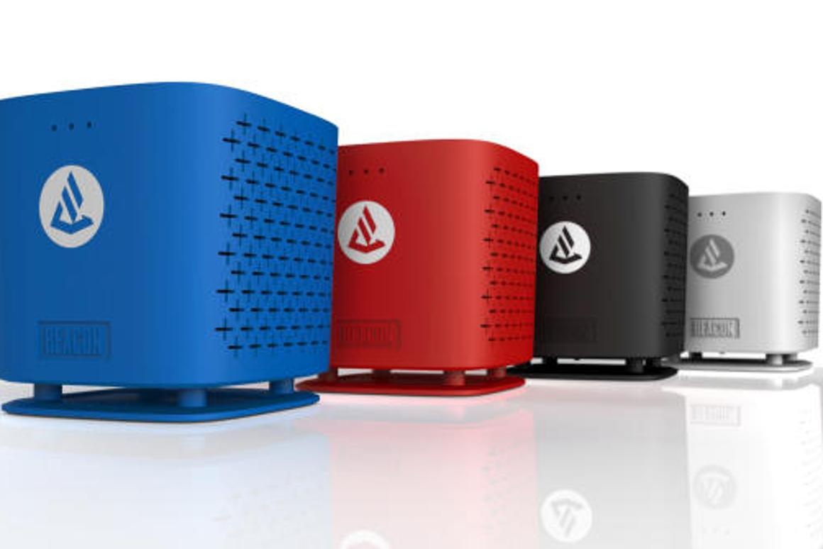 A Bluetooth speaker buyer's guide