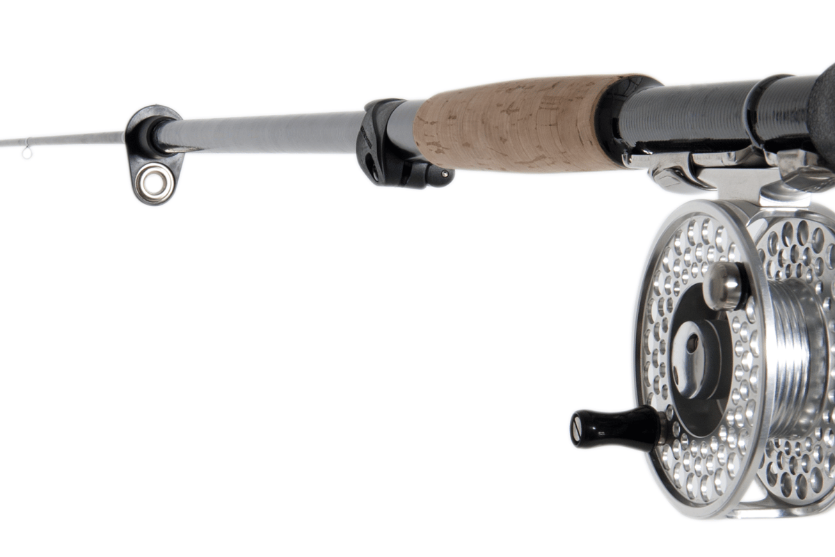 Fikkes offers spinning and fly fishing models