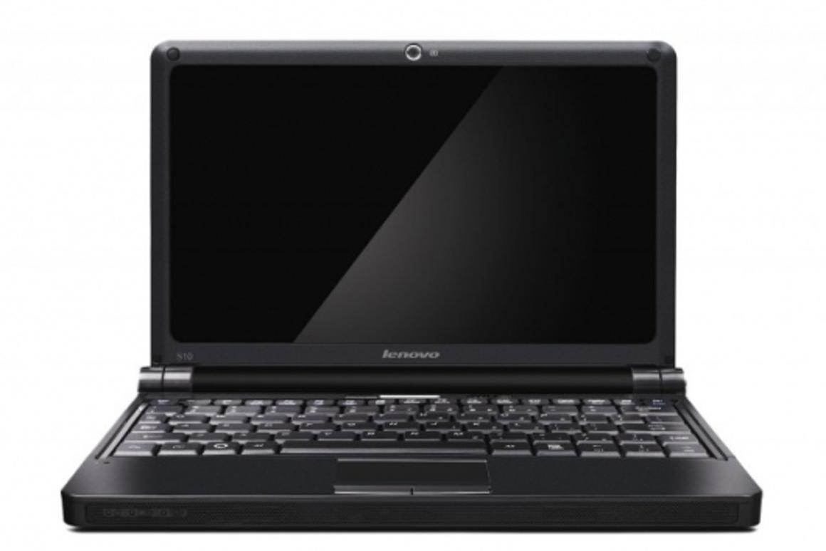 Lenovo's IdeaPad S10