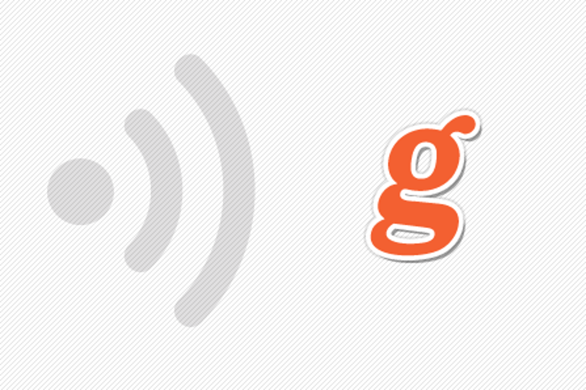 Subscribe to the Gizcast through iTunes.