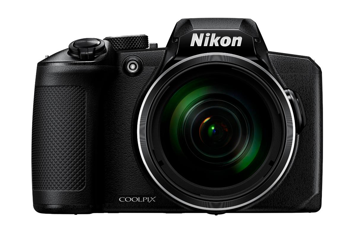 Nikon has detailed and priced the Coolpix B600 (pictured) and the Coolpix A1000 superzooms