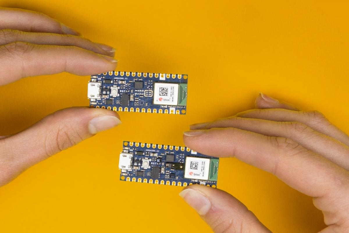 "The Arduino Nano Family has been designed for makers looking for ""affordable boards for everyday projects"""