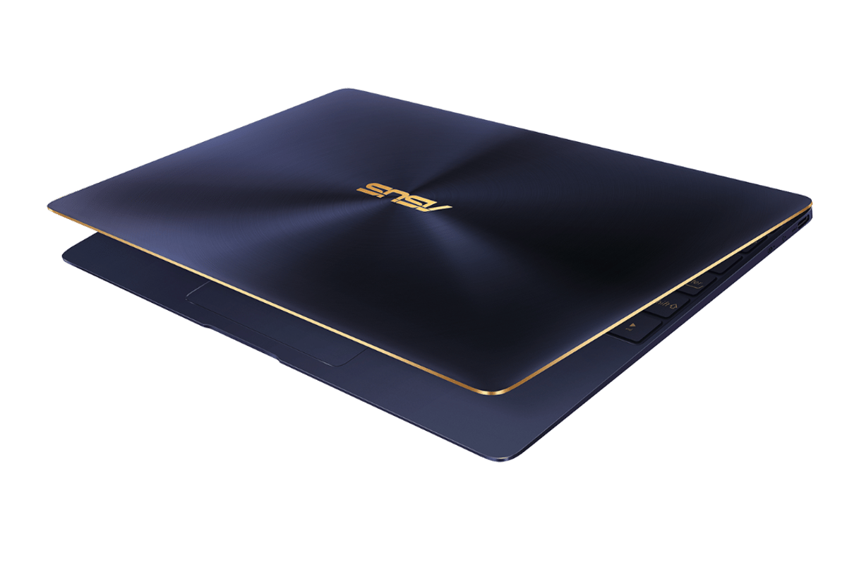 The Asus ZenBook 3 is up there with the thinnest laptops in the world